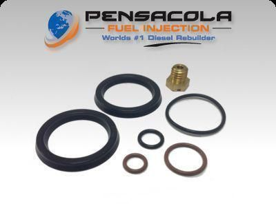 Find Chevy GM 6.6L Duramax 01-10 Fuel Filter Housing oring Kit (2080) motorcycle in Pensacola, Florida, US, for US $34.00