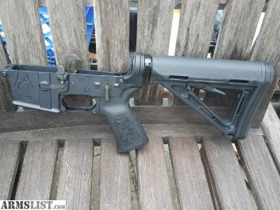 For Sale: Spikes AR