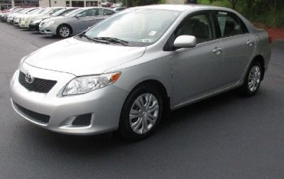 $199 DOWN! 2010 Toyota Corolla. NO CREDIT? BAD CREDIT? WE FINANCE!