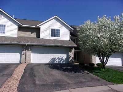 3 Bed 3 Bath Foreclosure Property in Chaska, MN 55318 - Pleasant Ct