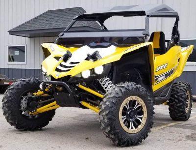 2016 Yamaha YXZ1000R SE Utility Sport Cambridge, OH