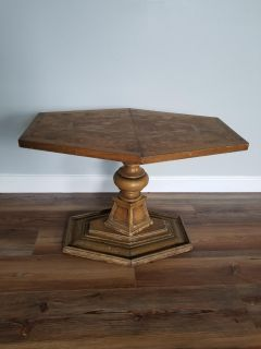 Weiman end table