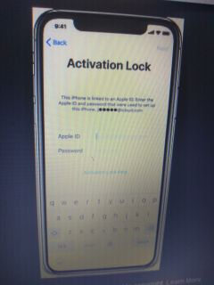 iCloud removal services iPhones iPad IWAtch