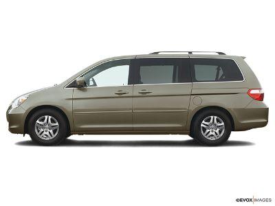 2005 Honda Odyssey EX-L ()