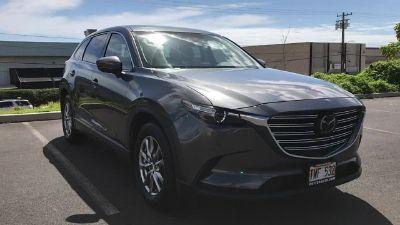 2019 Mazda CX-9 Touring (Machine Gray Metallic)