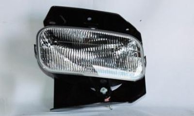 Find 99-04 FD F-150 LD PU 99-02 XPDTN Fog Lamp Light Left motorcycle in Grand Prairie, Texas, US, for US $47.26