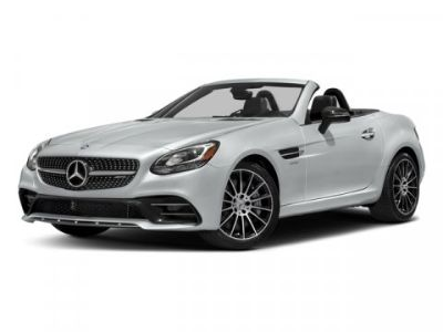 2017 Mercedes-Benz SLC AMG SLC 43 ()