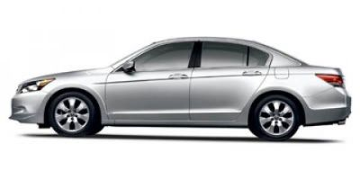 2008 Honda Accord EX-L (Gray)