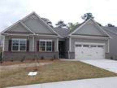 New Construction at 4597 Sweetwater Drive, by Mundy Mill