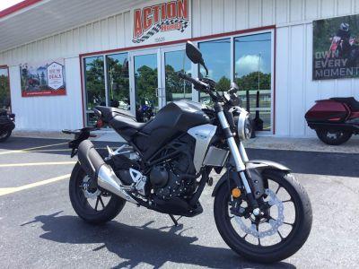 2019 Honda CB300R ABS Sport Motorcycles Hudson, FL