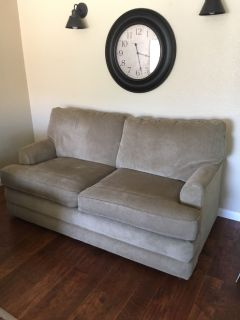 Genuine Lazboy Hide A Bed Couch