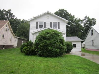 3 Bed 1 Bath Foreclosure Property in Meadville, PA 16335 - S Morgan St