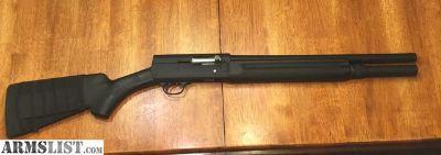 For Sale: Remington Model 11 modified