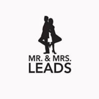 Mr. & Mrs. Leads
