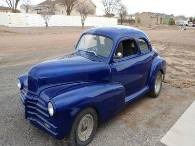 1948 Chevrolet Stylemaster Series