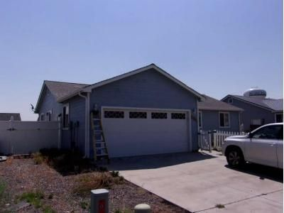 3 Bed 2 Bath Foreclosure Property in Alamosa, CO 81101 - Gold Pl