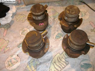 VW 40 hp pistons cylinders barrells 77 mm