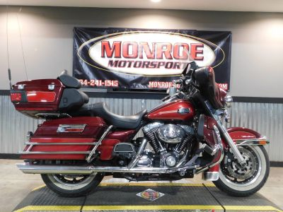 2008 Harley-Davidson Ultra Classic Electra Glide Touring Motorcycles Monroe, MI