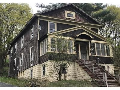 10 Bed 4 Bath Foreclosure Property in North Adams, MA 01247 - -464 Church St