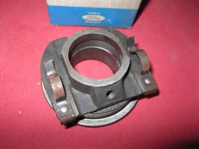 Buy NOS 1966-70 Fairlane, Mustang, Bronco, Falcon, manual trans throw out bearing motorcycle in Grafton, Ohio, United States, for US $38.99