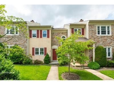 2 Bed 2.5 Bath Foreclosure Property in Ambler, PA 19002 - Salaway Ct