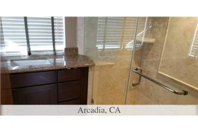 Large house with guest house, housekeeper room. Washer/Dryer Hookups!