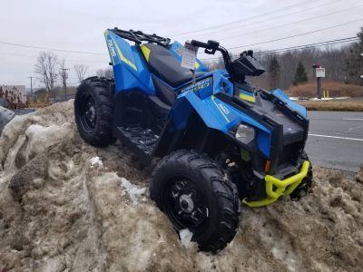 2018 Polaris Scrambler 850 Sport-Utility ATVs Ledgewood, NJ