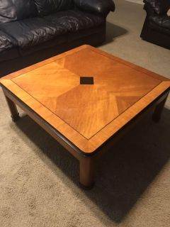 Coffee Table from Italy