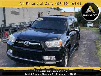 Used 2010 Toyota 4Runner for sale