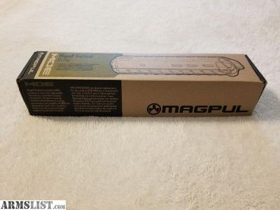 For Sale: Magpul MAG419-FDE AR-15 MOE Hand Guard FDE