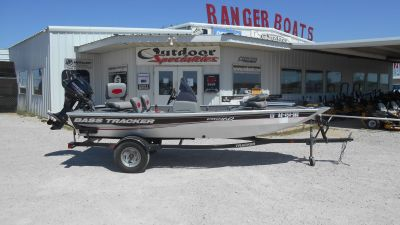 2014 Tracker Pro 160 Freshwater Fishing Boats Eastland, TX