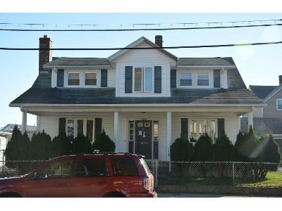 Preforeclosure Property in Pawtucket, RI 02860 - East St
