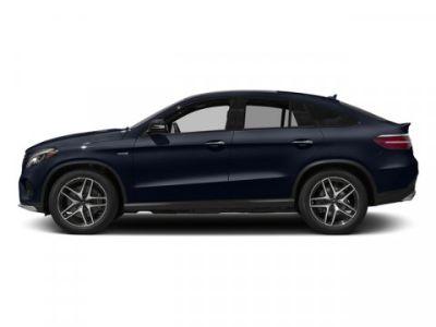 2018 Mercedes-Benz GLE AMG GLE 43 (Lunar Blue Metallic)