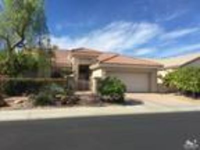 Palm Desert Three BR Two BA, Available seasonal rental for January 1