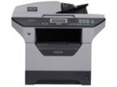 Brother Dcp-8080Dn Monochroe Laser - Printer / Copier /