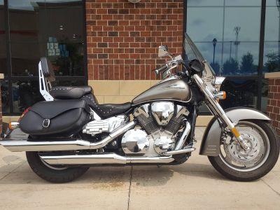 2007 Honda VTX 1300R Cruiser Motorcycles Saint Charles, IL