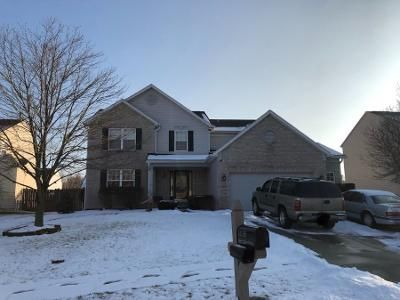 1 Bath Preforeclosure Property in Indianapolis, IN 46229 - Deer Valley Dr
