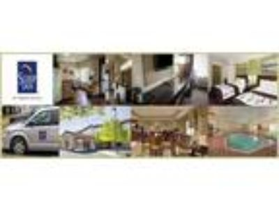 Hotel Maintenance Person Needed