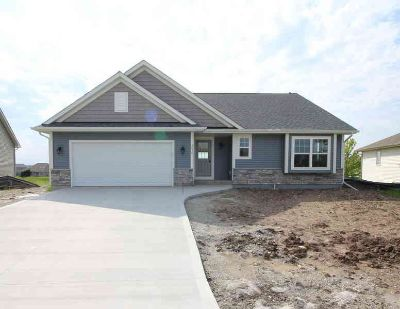 3854 Debby Ln Caledonia Three BR, Beautiful new construction in