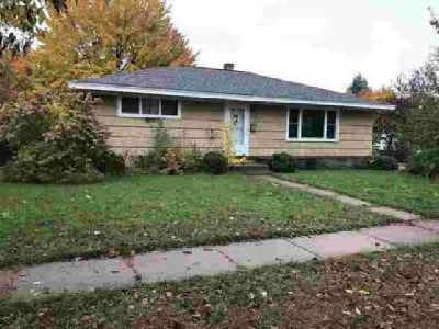 405 Frances Street Rothschild Three BR, Charming ranch style home