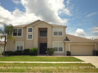 5 bedroom in Kissimmee