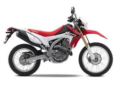 2015 Honda CRF 250L Dual Purpose Motorcycles Roca, NE