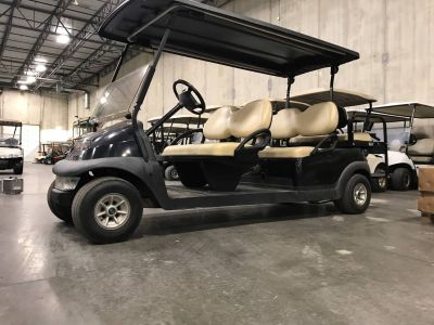 2007 Club Car Precedent Champion - Electric Golf Golf Carts Otsego, MN