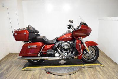 2012 Harley-Davidson Road Glide Ultra Touring Motorcycles Wauconda, IL