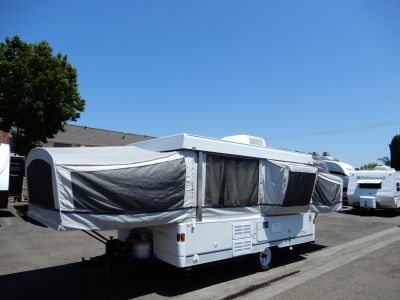2003 Coleman Camping Trailers Sun Valley 3791