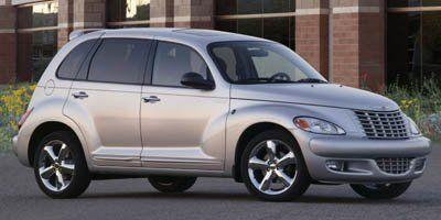 2005 Chrysler PT Cruiser Base (Not Given)