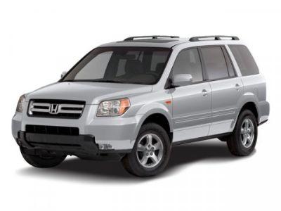 2008 Honda Pilot SE ()