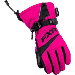 Sell FXR Racing Helix Race Kids Girls Snowboard Skiing Snowmobile Gloves motorcycle in Manitowoc, Wisconsin, United States, for US $49.99