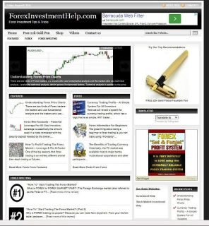 $199, 3 Investing Websites ESTABLISHED In All The Search Engines