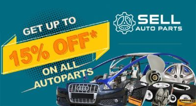 Auto Parts of Cars and Truck Replacement Parts and Aftermarket Parts at Sell Auto Parts